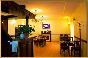 кафе отель Классик