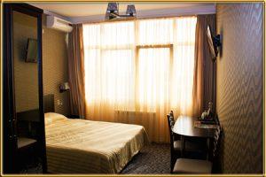 double standart room